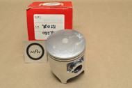 NOS Honda 1984 CR250 R 0.25 Oversize Piston 13102-KA4-740