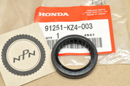 NOS Honda 1989-99 CR125 R CR250 R 1989-2001 CR500 R Wheel Dust Seal 91251-KZ4-003