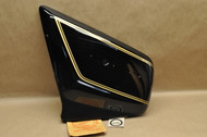 NOS Honda 1980 GL1100 Gold Wing Black Left Side Cover Panel 83701-463-000 ZC