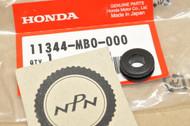 NOS Honda ATC250 SX CB400 F CB-1 CBR1100 TRX250 VF700 VF750 VFR750 Rubber Grommet A 11344-MB0-000