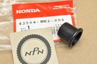NOS Honda ATC200 CBR600 CR250 CR80 GL1200 TRX250 VF750 XR250 XR400 XR600 Rubber Boot 43504-MB2-006