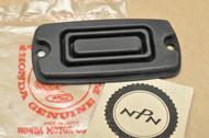 NOS Honda CB1000 CB750 CBR1000 CBR600 GL1500 VFR750 Brake Master Cylinder Diaphragm 45520-MM5-006