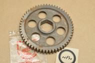 NOS Honda CB750 K0-1976 Final Driven Gear 56T 23511-300-020