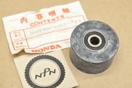 NOS Honda 1983 CR125 R CR250 R CR480 R Rubber Chain Tension Roller 52158-KA3-711