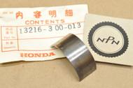 NOS Honda CB750 K0-1978 CB750A Hondamatic CB750F Connecting Rod Bearing B 13216-300-013