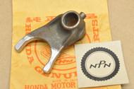 NOS Honda 1975-79 GL1000 1980-82 GL1100 Gold Wing Center Gear Shift Fork 24212-463-000