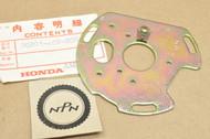 NOS Honda 1978-79 CM185 T Twinstar Contact Points Breaker Base Plate 30201-402-000