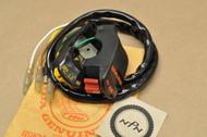 NOS Honda ATC110 ATC125 ATC185 ATC200 ATC250 Engine Run Stop Off Kill Light Hi Lo Control Switch 35200-958-013