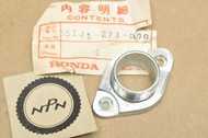 NOS Honda CL72 CL77 Main Ignition Switch Retainer 35141-273-000