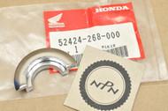 NOS Honda CB160 CB450 CB72 CB77 CL160 CL72 CL77 Rear Shock Absorber Spring Seat Stopper 52424-268-000