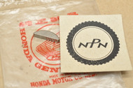 NOS Honda CA72 CA77 CB72 CB77 CL72 CL77 CL90 CT90 S90 SL90 ST90 XL125 Crank Shaft Woodruff Key 90741-253-000