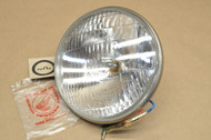 NOS Honda CB450 K0 CL77 Sealed Head Light Beam 12V 35/25W 33120-283-000