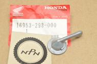 NOS Honda CB350 CB360 CB450 CL175 CL350 CL360 CL450 SL350 Fuel Gas Petcock Lever 16953-298-000