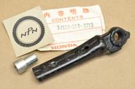 NOS Honda CB360 T CB400 CB500 T CB550 CB750 CJ360 T CL360 GL1000 Gold Wing Right Foot Peg Step 50616-369-670 B