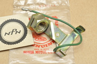 NOS Honda CB400 T CB450 T CM200 T CM400 CM400T CM450 Right Head Light Setting Holder 61303-413-013