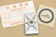 NOS Honda 1986-87 Rebel 450 CMX450 1984-85 VF500 V30 Magna Chain Tensioner Plate 52121-KG4-000