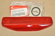 NOS Honda 1985-87 ATC250 SX Rear Tail Light Lens 33702-HA6-003