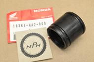 NOS Honda 1985-86 ATC250 R 1986-89 TRX250 R Exhaust Muffler Pipe Rubber Seal Tube 18361-HA2-000