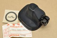NOS Honda 1982-1983 FT500 Ascot Turn Signal Blinker Base 33411-MC8-003
