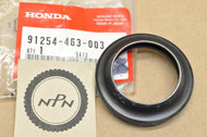 NOS Honda CB1000 CB1100 CB650 CB900 CBX CX650 GL1100 VF700 VF750 VT700 XL600 Dust Seal 91254-463-003