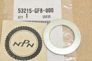 NOS Honda ATC110 ATC125 ATC185 ATC200 ATC90 XR250 XR400 XR600 Dust Seal Washer 53215-GF8-000