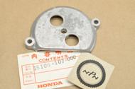 NOS Honda CB100 CL100 SL100 Oil Pump Gear Cover 15106-107-000