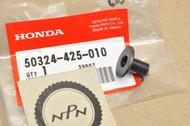 NOS Honda ATC250 CB750 CB900 CB1100 CT70 TRX250 VF750 XL250 XL500 XL80 XR250 XR500 Collar 50324-425-010