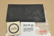 NOS Honda 1985-90 Elite 250 CH250 Battery Cushion Pad 50325-KM1-000