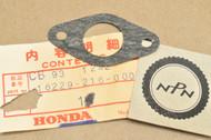 NOS Honda CA160 CA175 CB160 CL160 Carburetor Insulator Gasket 16229-216-000