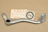 NOS Honda CR125 M Rear Brake Pedal 46500-360-000