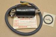 NOS Honda CB100 CL100 SL100 SL125 XL100 Ignition Coil 30400-107-007
