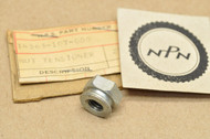 NOS Honda CB100 CL100 CL125 SL100 SL125 TL125 XL100 XL125 Cam Chain Tensioner Adjusting Nut 14563-107-000