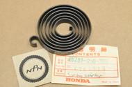 NOS Honda CA72 CA77 CB72 CB77 CL72 CL77 Kick Starter Spring 28281-250-000