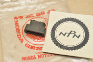 NOS Honda CB350 CL350 Rear Turn Signal Setting Rubber 33609-286-000