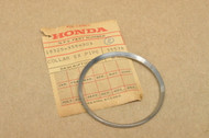 NOS Honda MT250 Elsinore Exhaust Pipe Collar 18325-358-303
