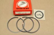 NOS Honda CA77 CB77 CL77 1.00 Oversize Piston Ring Set For 1 Piston = 3 Rings 13050-275-000