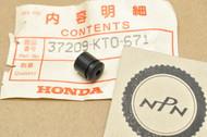 NOS Honda XR200 R XR250 R XR600 R Speedometer Mount Rubber 37209-KT0-671