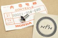 NOS Honda 1982-83 ATC200 E Big Red Sub Transmission Lever Pan Screw 90001-958-680