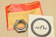 NOS Honda 1986-87 ATC125 M ATC200 X 1987-88 TRX125 Fourtrax Oil Filter Rotor Nut 90202-HB5-000
