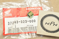 NOS Honda C70 CB450 CB750 CB900 CT110 CX500 FT500 GL500 GL650 MB5 XL250 Meter Setting Collar 37243-323-000