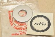 NOS Honda CB72 CB77 Front Fork Washer 90537-268-020
