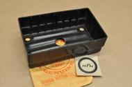 NOS Honda 1978-79 CB400 T Hawk Battery Box Tray Cushion 50326-413-000