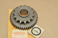 NOS Honda 1977-84 FL250 Odyssey Primary Shaft Reduction Gear D 41251-950-000