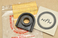 NOS Honda CL175 K0 Turn Signal Stay Mount Rubber 33608-235-670