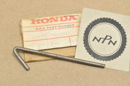 NOS Honda 1977-84 FL250 Odyssey Front Arm Locking Wire 51397-950-000