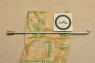 "NOS Honda XL175 K0-1978 Rear Wheel Spoke ""A"" & Nipple 42608-362-000"