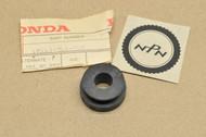 NOS Honda 1982 ATC250 R Fuel Gas Tank Mount Rubber 17513-961-000