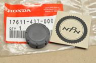 NOS Honda ATC185 ATC200 ATC250 ATC350 TLR200 VT700 XL100 XL125 XL185 XL200 XR200 Gas Tank Front Mount Rubber 17611-437-000
