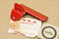 NOS Honda 1985 ATC250 R Chain Slider Guide 50251-HA2-000