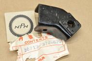 NOS Honda CB550F CB550 CB750 CB750F Left Foot Peg Pillion Bracket 50712-374-670